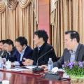 Встреча с китайскими производителями посадочного материала